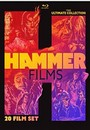 Hammer Films: The Ultimate Collection - 10 Blu-Ray Disc Box