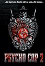 Psycho Cop 2 - Cover C - Blu-Ray Disc + DVD Mediabook