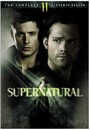 Supernatural - The Complete Eleventh Season