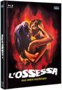 L'Ossessa - Das Omen Des Bösen - Cover A - Blu-Ray Disc + DVD Mediabook