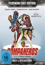 Companeros - Blu-Ray Disc + 2 DVDs + CD Soundtrack - Limited Edition Uncut Remastered