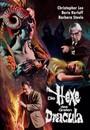 Die Hexe Des Grafen Dracula - Cover B - Blu-Ray Disc + 2 DVD Mediabook