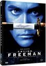 Crying Freeman - Cover D - Blu-Ray Disc + DVD Mediabook