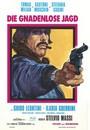 Die Gnadenlose Jagd * - Cover A - Blu-Ray Disc + DVD Mediabook