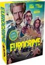 Eurocrime - 4 Blu-Ray Disc Box