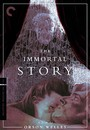 The Immortal Story - 2 Disc Criterion Collection