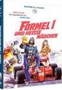 Formel 1 Und Heisse Mädchen - Mediabook - Cover A - Blu-Ray Disc + DVD Mediabook