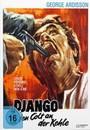 Django - Den Colt An Der Kehle - Cover B - DVD + Blu-Ray Disc Mediabook