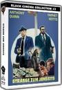 Strasse Zum Jenseits - Blu-Ray Disc + DVD - Black Cinema Collection 3