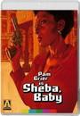 Sheba, Baby - Blu-Ray Disc + DVD Combo
