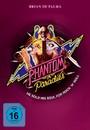 Phantom Im Paradies - Cover Pink - Blu-Ray Disc + DVD Mediabook