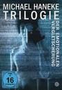 Michael Haneke - Trilogie Der Emotionalen Vergletscherung - 3 Blu-Ray Disc Mediabook