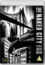 The Naked City - Blu-Ray Disc + DVD Combo