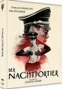 Der Nachtportier * - Cover A - Blu-Ray Disc + DVD + 4K UHD - Mediabook