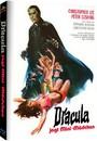 Dracula Jagt Mini-Mädchen - Cover B - Blu-Ray Disc