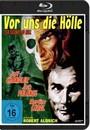 Vor Uns Die Hölle - Blu-Ray Disc