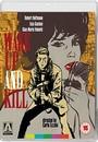 Wake Up And Kill - Blu-Ray Disc + DVD Combo