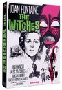 The Witches - Cover A - Blu-Ray Disc Mediabook