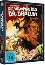 Die Vampire Des Dr. Dracula - Blu-Ray Disc + DVD - Limited Edition
