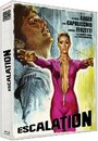 Escalation - Blu-Ray Disc - Italo Cinema Collection 1