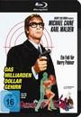 Das Milliarden Dollar Gehirn - Blu-Ray Disc