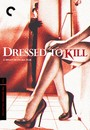 Dressed To Kill - 2 Disc Criterion Collection
