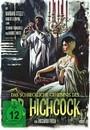 Das Schreckliche Geheimnis Des Dr. Hichcock - Blu-Ray Disc + DVD + CD Soundtrack - Ungeschnittene Langfassung