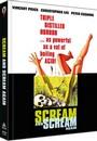 Scream And Scream Again * - Cover A - Blu-Ray Disc + DVD Mediabook