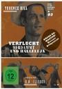 Verflucht, Verdammt Und Halleluja - Blu-Ray Disc + DVD - Westernhelden Vol. 3