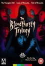 The Bloodthirsty Trilogy - Blu-Ray Disc