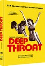 Deep Throat - Ungeschnittene Originalversion - Blu-Ray Disc + DVD Mediabook