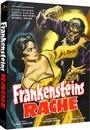 Frankensteins Rache * - Cover C - Blu-Ray Disc Mediabook