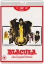 Blacula - The Complete Collection - Blu-Ray Disc + DVD Combo
