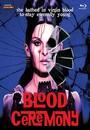 Blood Ceremony - Blu-Ray Disc