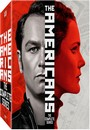 The Americans - The Complete Series