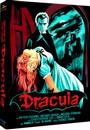 Dracula - Cover B - Blu-Ray Disc - Mediabook