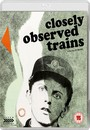 Closely Observed Trains - Blu-Ray Disc + DVD Combo
