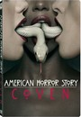 American Horror Story - Coven - The Complete Third Season