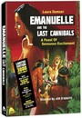 Emanuelle And The Last Cannibals - 2 Blu-Ray Disc + CD Sountrack - 3 Disc Limited Edition