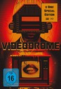 Videodrome - Blu-Ray Disc + 2 DVD - Special Edition
