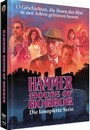 Hammer House Of Horror - Blu-Ray Disc + DVD - 3 Disc Mediabook