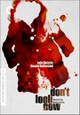 Don't Look Now - Criterion Collection 2 Disc Special Edition
