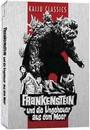 Frankenstein Und Die Ungeheuer Aus Dem Meer - Steelbook LImited Edition