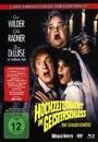 Hochzeitsnacht Im Geisterschloss - Cover A - Blu-Ray Disc + DVD Mediabook
