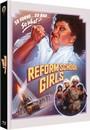 Reform School Girls * - Cover A - Blu-Ray Disc + DVD Mediabook
