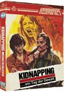 Kidnapping ... Ein Tag Der Gewalt - Cover A - Blu-Ray Disc + DVD - Grindhouse Collection