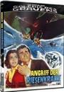 Angriff Der Riesenkralle - Blu-Ray Disc + DVD - Die Rache Der Galerie Des Grauens