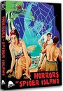 Horrors Of Spider Island - Blu-Ray Disc
