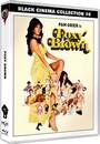 Foxy Brown * - Blu-Ray Disc + DVD - Black Cinema Collection 6