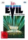 The Evil * - Die Macht Des Bösen - Blu-Ray Disc + DVD Mediabook